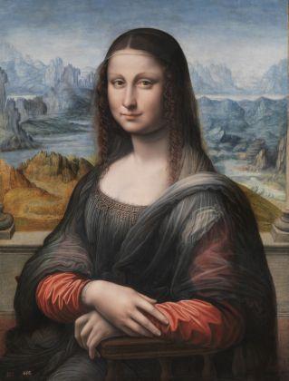 La Gioconda, versione del Museo Prado