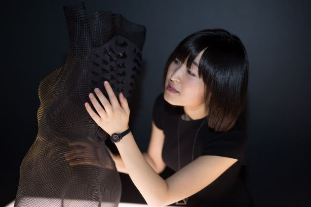 Lining Yao
