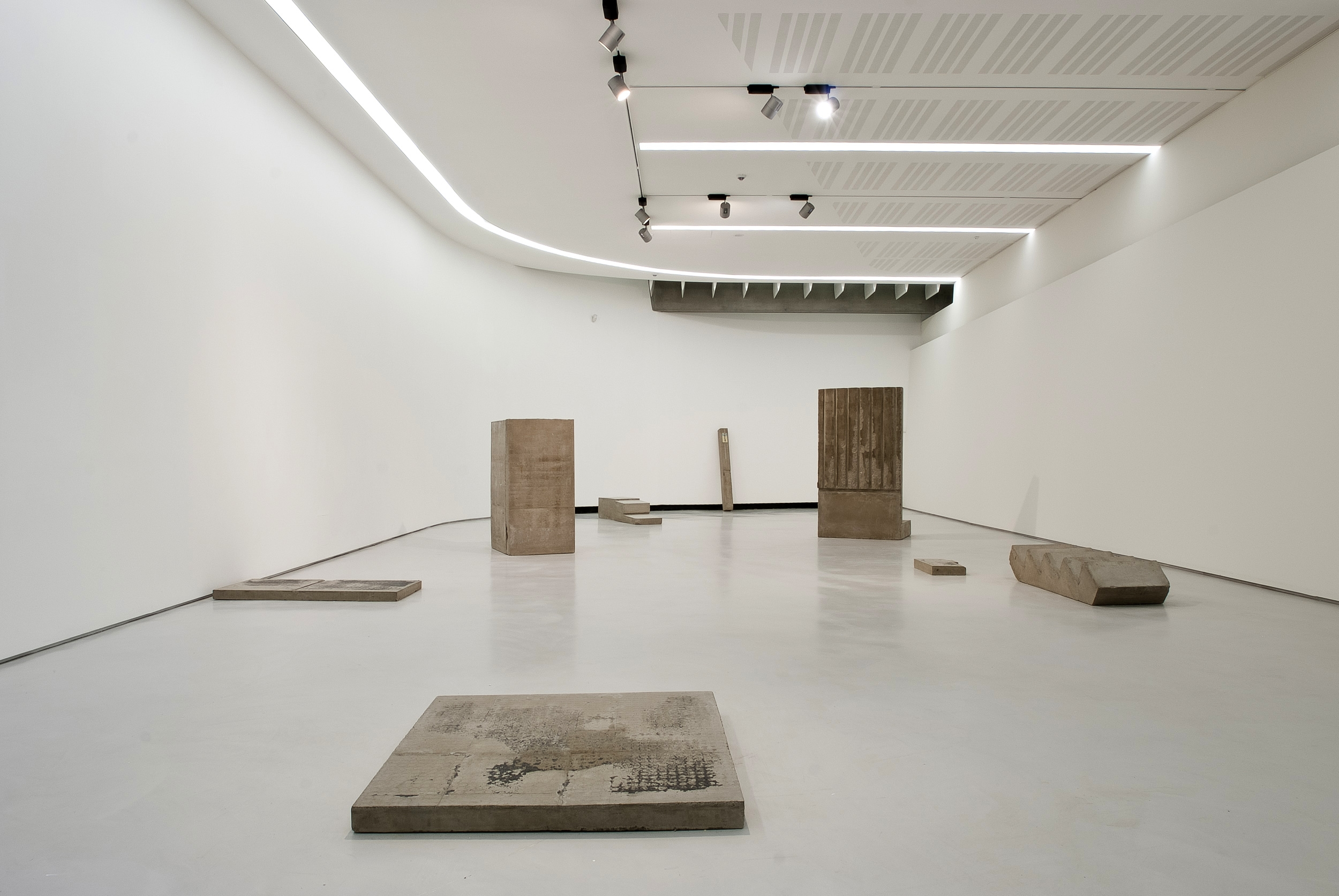 MAXXI, The Place To Be, Rossella Biscotti