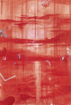 Manfredi Beninati, Untitled, 2017