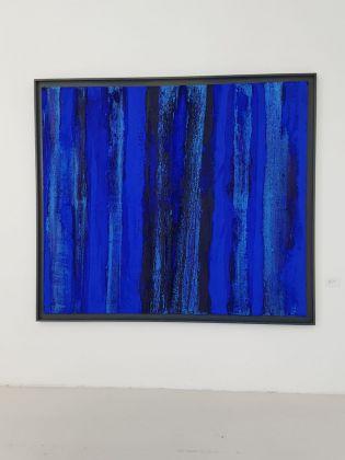 Marcello Lo Giudice, Blu eden