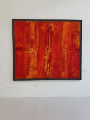 Marcello Lo Giudice, Orange