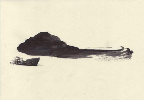 Una illustrazione di Marco Smacchia