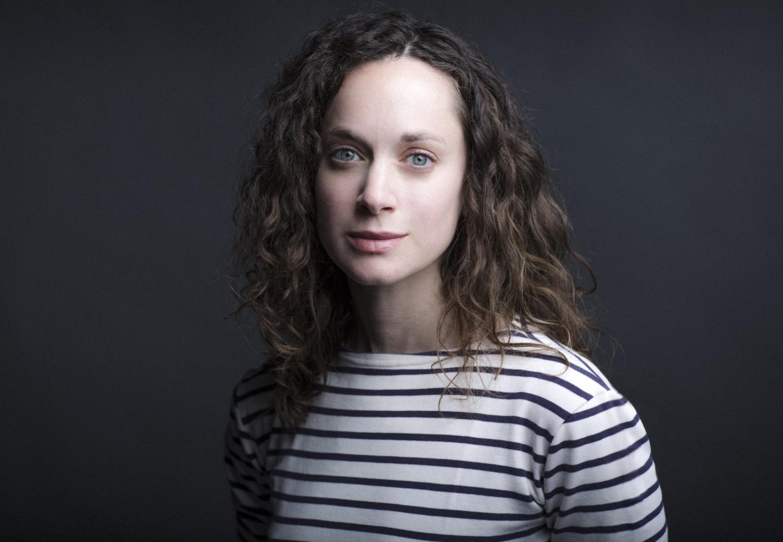 Marina Cashdan