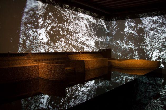 Modus. Gong Hao. Ca' Faccanon, Venezia 2017