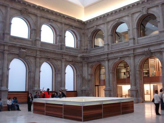 Museo Nacional del Prado, Madrid
