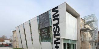 Museum of Contemporary Art Metelkova, Lubiana