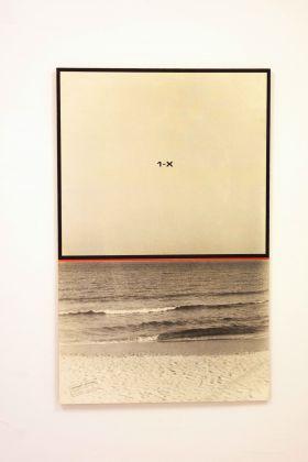 Natalino Tondo, Rilevamento Salentino 1 X, 1974