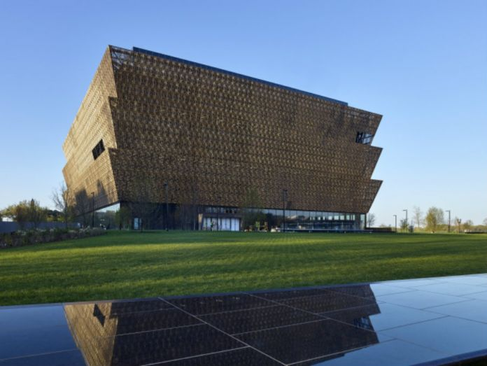 National Museum of African American History and Culture di Washington