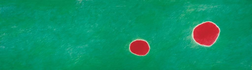 Nicola De Maria, Amore, 1980 81. Collezione privata. Courtesy Galleria Giorgio Persano, Torino