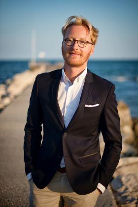 Olivier Lexa, Presidente della Fondazione delle Arti di Venezia