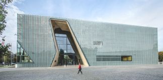 POLIN Museum of the History of Polish Jews, Varsavia