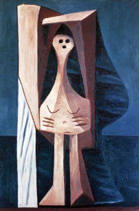 Pablo Picasso, Grande bagnante, 1926