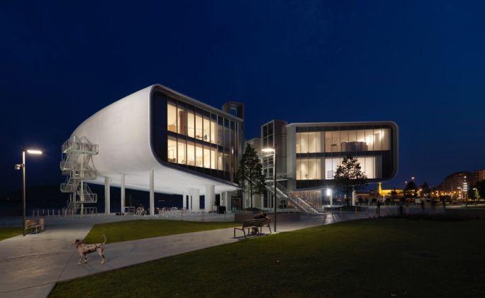 Centro Botìn. Immagini dell'edificio, Photo: Enrico Cano