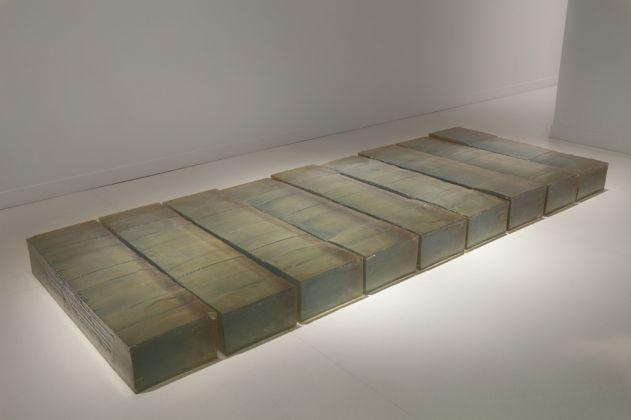 Rachel Whiteread, Untitled, 1995