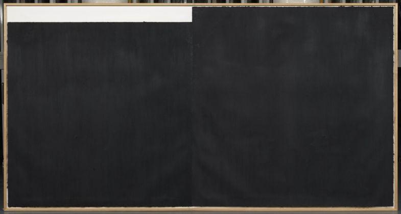 Richard Serra, Crosby, 1989
