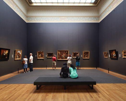 Rijksmuseum, Amsterdam. Photo credits Erik Smits