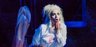 Salome. Opera di Lipsia. Photo Kirsten Nijhof