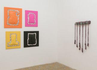 Solo Cose Belle. Exhibition view at Acappella, Napoli 2017. Coutesy the artists. Photo Danilo Donzelli