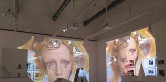 TV 70. Francesco Vezzoli guarda la Rai. Exhibition view at Fondazione Prada, Milano 2017