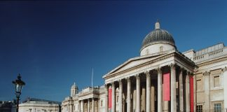The National Gallery © The National Gallery, London