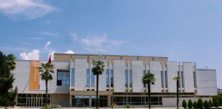 National Gallery of Arts Tirana