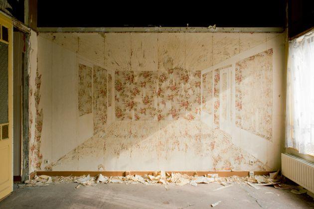 Vincent Chenut, Cheval Deux Trois, © Hv studio.be. Tailleurs D'Images, L'Ambassade, Bruxelles