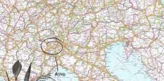 Atlante Energetico, la mappa di Elena Mazzi