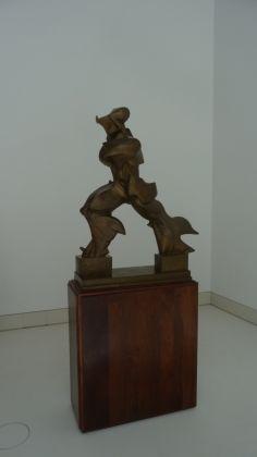L'opera di Boccioni in collezione