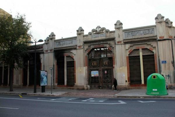 Bombas Gens Valencia: Fundació Per Amor a L'Art