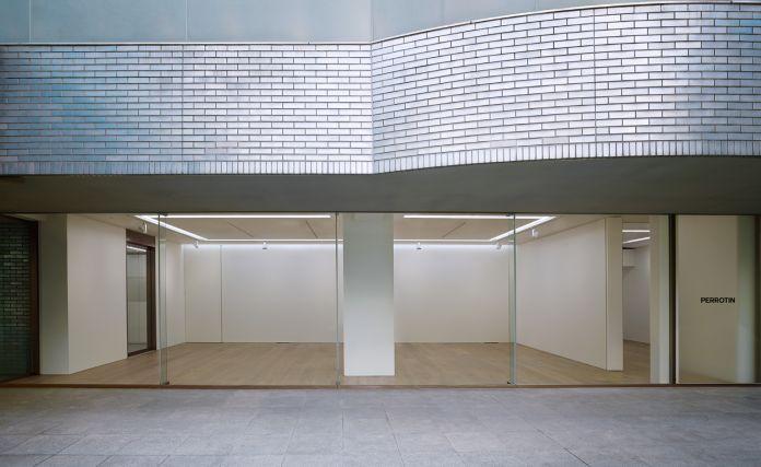 Galleria Perrotin Tokyo