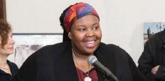 Khadija Saye