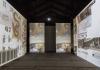 Peter Greenaway, Tribute to Italy, Biennale di Venezia 2015