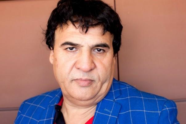 Salim Shaheen
