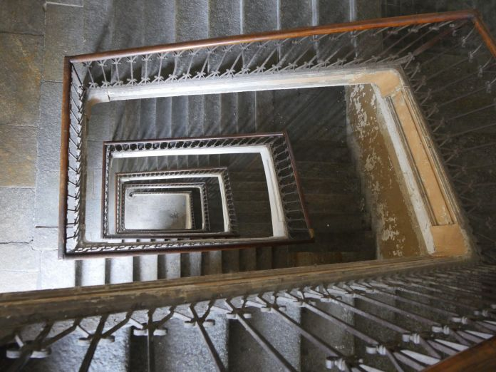 Il condomio museo di viadellafucina16
