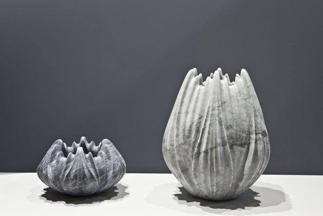 Tau Collection Vaso, Citco 2015, photo Jacopo Spilimbergo, Courtesy Zaha Hadid Architects
