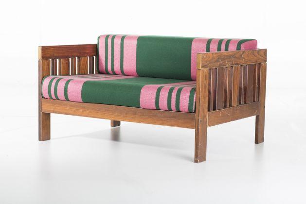 Califfo Sofa, 1964. Foto Jürgen Hans