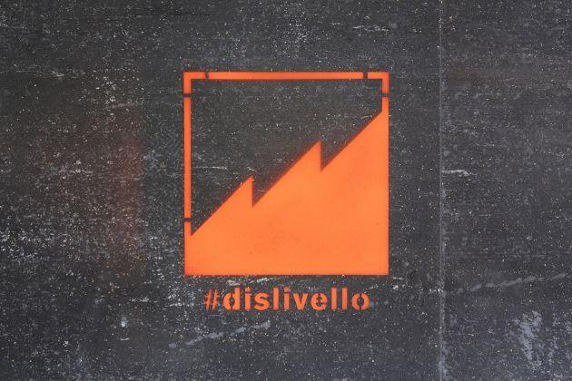 Dislivello, un progetto di Nicolò Colciago e Stefano Comensoli