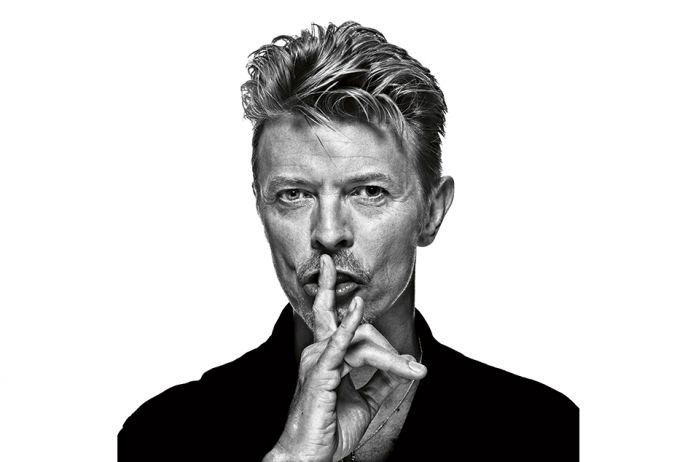 David Bowie, Sotheby's Presse Office