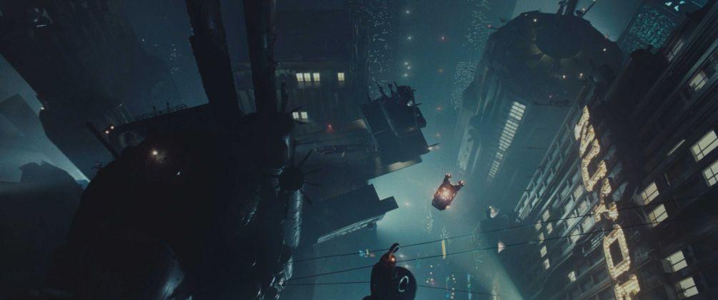 Ridley Scott, Blade Runner (1982)