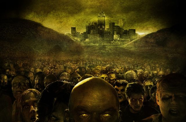 George A. Romero, Land of the Dead (2005)