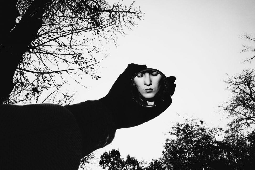 Felicia Hodoroabă-Simion, Romania, Walk with myself in the park © Felicia Hodoroabă-Simion 2017