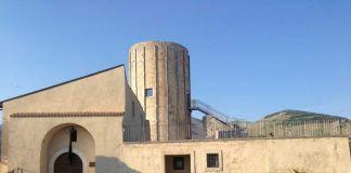 Aielli, Torre delle stelle