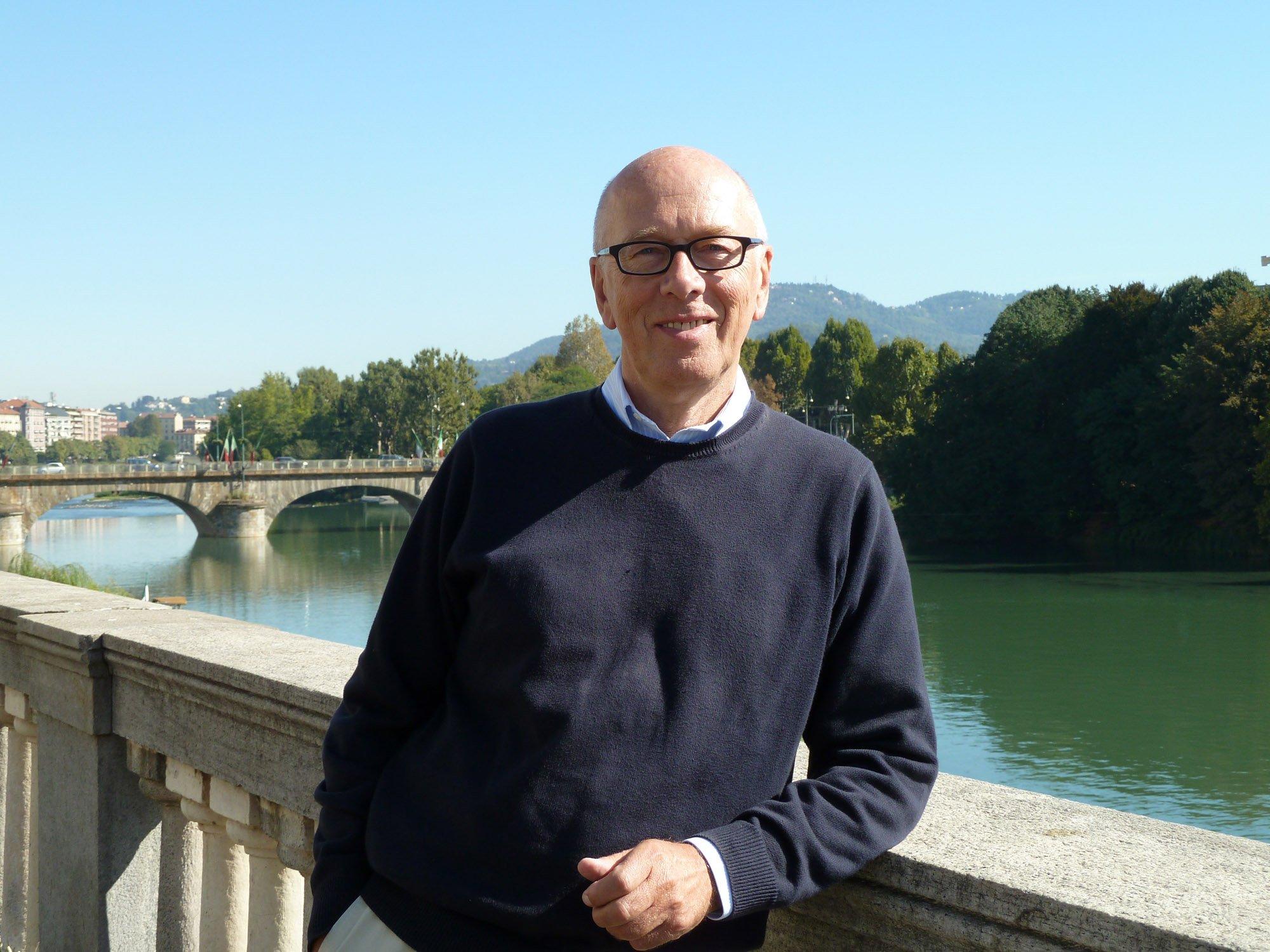 Alberto Peola, Torino