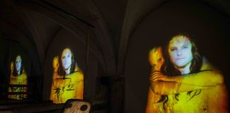 Apocalisse, Saskia Boddeke & Peter Greenaway, Spoleto 2017