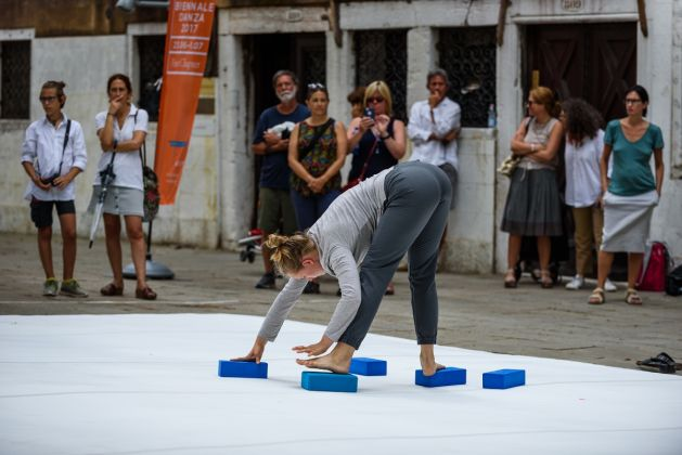 Benoit Lachambre, That Choreographs Us , photo Andrea Avezzù (2)