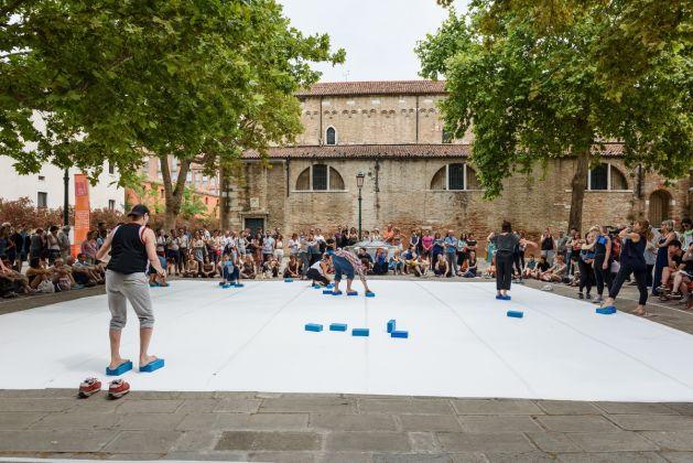 Benoit Lachambre, That Choreographs Us , photo Andrea Avezzù (4)