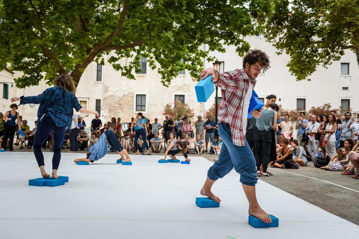 Benoit Lachambre, That Choreographs Us , photo Andrea Avezzù (5)