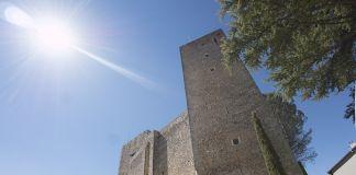 Borgo di Pereto
