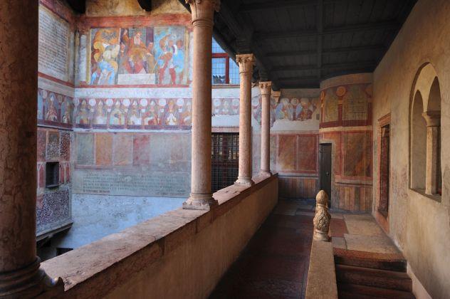 Castelvecchio, Castello del Buonconsiglio, Trento